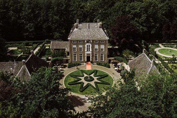De Havixhorst als woonhuis
