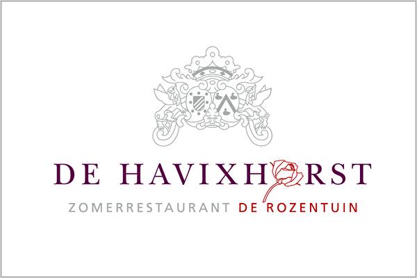 Zomerrestaurant De Rozentuin